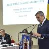 Dezvoltarea unui transport durabil în regiunea Deltei Dunării reprezintă un obiectiv strategic şi o necesitate