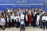 Declarația de la București a copiilor din Uniunea Europeană privind participarea la luarea deciziilor la nivel național și european
