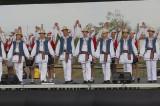 """Ansamblul Folcloric """"Altițe Dobrogene"""" din Jijila,  Marele Premiu la Festivalul Județean de Folclor"""