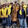 """Nu rata șansa de a schimba în bine destinul României. Spune """"DA"""" la Referendum și votează-ți europarlamentarii(!)"""