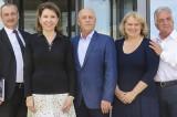 Ambasadorul Franței, la colocviul internațional de la Tulcea privind geo-istoria zonelor umede
