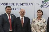 Tulcea, ES Vassilis Papadopoulos, Ambasadorul Greciei: Cred că ar trebui să construim relații mai strânse cu zona dumneavoastră