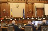 Întâlnire de lucru cu membrii Asociației Foștilor Membri ai Parlamentului European