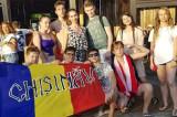 """Sulina, ARC 2019: """"Dragi copii români de pretutindeni, pentru noi sunteți foarte importanți. România vă așteaptă să vă întoarceți acasă"""""""