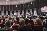 """Școala de vară a femeilor social democrate: """"Cred că numai împreună vom putea construi România de mâine"""""""