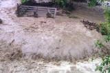 Casimcea: Copil de 9 ani dispărut dintr-un atelaj care a dorit să treacă prin de viitura provocată de ploaia torențială