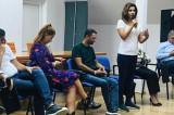 Tabăra de Ecologizare de la Sulina: România tinerilor, România smart.