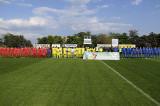 Cupa înfrățirii la fotbal: Cahul, Republica Moldova, Tulcea, România, Izmail, Ucraina