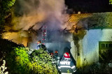 A ars de viu în casă de la o candelă aprinsă, lăsată nesupravegheată