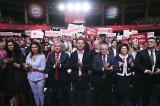 Un președinte pentru aşteptările şi speranţele fiecărui roman. PSD a dat startul oficial al campaniei electorale.