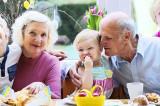 1 Octombrie-Ziua Internațională a persoanelor vârstnice: Guvernele lumii au datoria de a susține îmbătrânirea activă