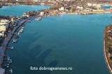Încep lucrările pentru consolidarea și modernizarea Portului/falezei Tulcea. Acum s-a aprobat și finanțarea pentru Portul Industrial și pentru cel Comercial