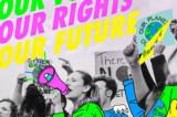 """ONU:""""Tinerii apără Drepturile Omului"""". Fiecare are dreptul să fie în siguranță și să fie tratat cu demnitate."""