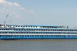 Mai multe nave de croazieră pentru Delta Dunării în 2013