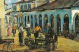 Dobrogea lui Nicolae Dărăscu ICEM Tulcea- Muzeul de Artă