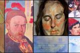 Jaful secolului: Radu Dogaru a declarat că cinci dintre tablourile furate sunt la un ucrainean și că nu au fost arse. Dogaru este din Carcaliu iar Bitu și Darie din Măcin.