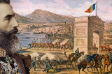 14 Noiembrie 1878 – 14 Noiembrie 2017 Proclamația către Dobrogeni a Principelui României, Carol I de Hohenzollern, pentru realipirea Dobrogei la trupul țării, România