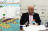 Miniportul de la Murighiol – unul dintre proiectele strategice  ale judeţului Tulcea