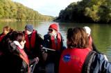 Protecţia naturii şi navigaţia, teme ale Conferinţei internaţionale comune DANUBEPARKS STEP 2.0 şi NEWADA duo