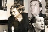 S-a stins din viață, la numai 59 de ani, în prima zi a anului 2014 poetul Traian T. Coșovei. Fiul lui Traian Coșovei, prozator, poet, publicist, născut și înmormântat la Somova, județul Tulcea