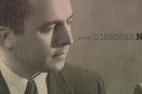 In memoriam: Grigore Kiazim la 101 ani de la naștere