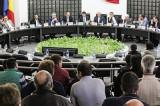 Ministrul Agriculturii, Daniel Constantin, în dialog cu fermierii tulceni