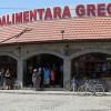 La Greci, în nordul Dobrogei, s-a deschis cea mai modernă piață din regiune