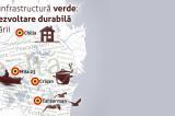 Patru localități din Delta Dunării vor beneficia de infrastructură verde  și servicii pentru ecoturism și pescaturism