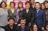 MAKING WAVES, un mare succes pentru filmul românesc la New York
