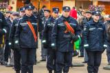 Nouă comandă la Inspectoratului Județean de Jandarmi Tulcea