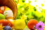 Paștele în Europa: Hristos a Înviat, Joyeuses Pâques, Happy Easter, Felices Pascuas, Frohe Ostern, Kalo Pascha, Buona Pasqua…!