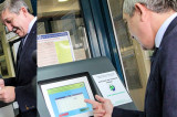 Automate funcționale pentru eliberarea permiselor de acces și de pescuit în Rezervația Biosferei Delta Dunării