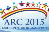"""La Sulina s-a deschis programul """"ARC"""" pentru copiii ți tinerii români de pretutindeni"""