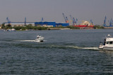 Comisariatului de Control Integrat – Delta Dunării – 357 acțiuni într-o lună