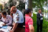 Guvernatorul Lucian Simion pregătește un amplu proiect pentru tulceni. Pentru …primăria Tulcea (?!)