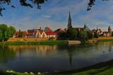 Ulm, Germania : Forumul Anual al Strategiei UE pentru Regiunea Dunării, 2015