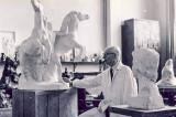 32 de ani de la moartea sculptorului tulcean, Ion Jalea