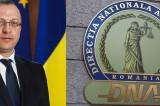 Tulceanul Vladimir Mănăstireanu la DNA. A fost subprefect, deputat, șef al ANSVSA