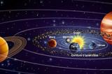 Fenomen astronomic rarisim: cinci planete aliniate perfect