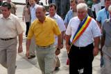 Tarhon rămâne șef la Mișcarea Populară Tulcea. Băsescu pregătește o vizită în județ.