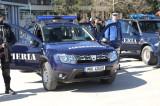 Tulcea: Jandarmeria la 166 ani de la înfiinţare