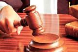 DNA: Fost procuror trimis în judecată pentru trafic de influență