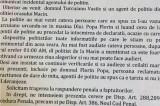 Incidente electorale în județul Tulcea: Voturi cumpărate la Dăeni