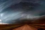 Fenomen meteo de tip tornadă la Niculițel