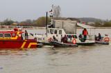 Accident în Delta Dunării: o ambarcațiune cu 12 turiști a intrat cu viteză în mal. O tânără în comă.