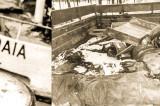 """27 de ani de la cea mai dramatica tragedie navală: """"Mogoșoaia"""" a luat cu ea peste 200 de suflete"""