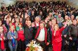 Ion Eugen, primarul comunei Jurilovca, a decis dacă va merge sau nu în Parlament ca deputat