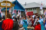 Maslenița. Ritualul de trecere la primăvară pentru rușii lipoveni