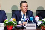 Premierul Grindeanu:Faleza municipiului Tulcea va fi transferată autorităților locale prin două Hotărâri de Guvern *Procedurile pentru Podul de peste Dunăre încep în mai-iunie a.c.