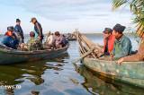 Începând cu 7 Aprilie: Prohibiție pentru pescuitul comercial, recreativ și familial al oricăror specii de pești